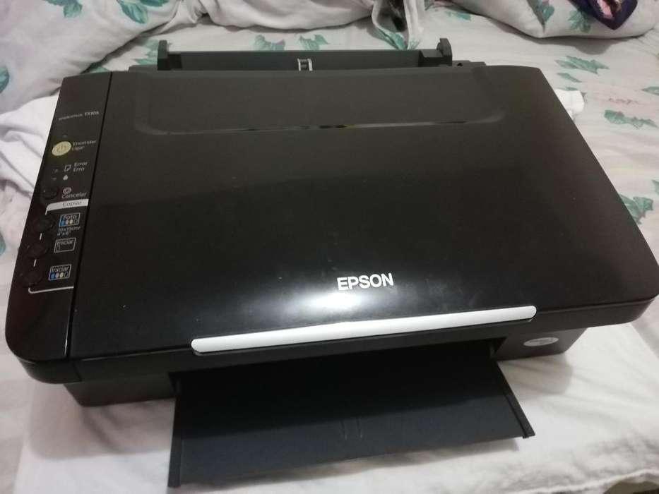 Vendo Impresora Epson