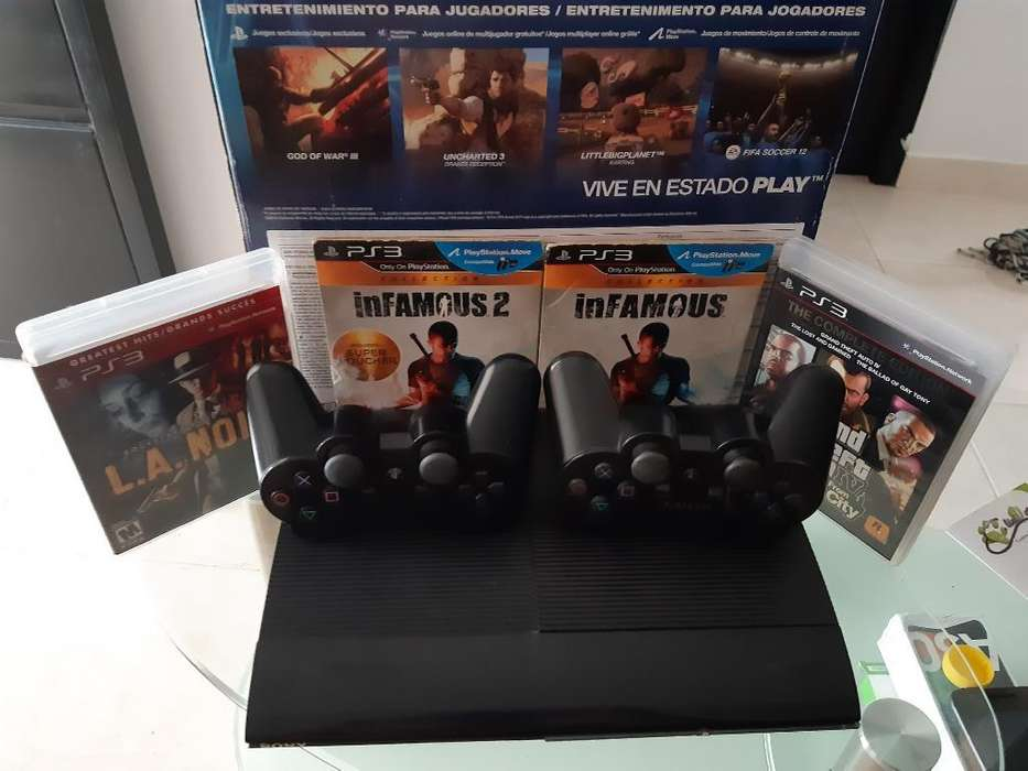Ps3 Play 3