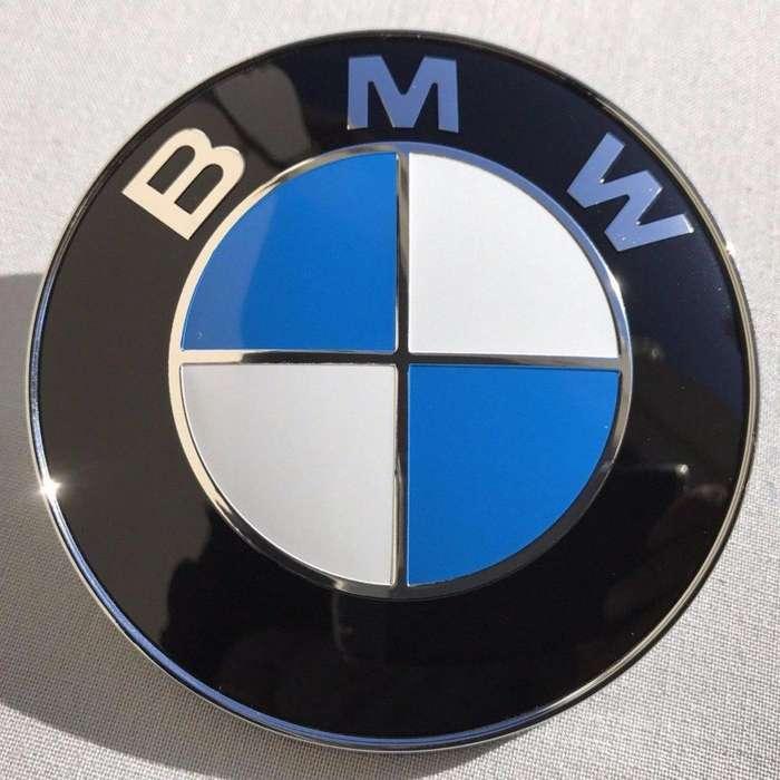 Emblemas accesorios para <strong>bmw</strong>