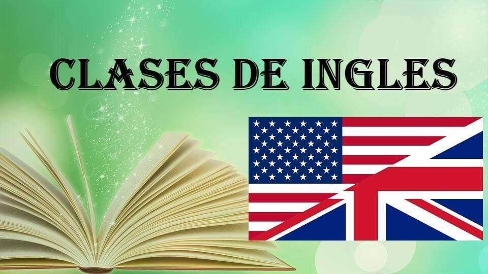 Clases De Inglés - Videollamada - a distancia