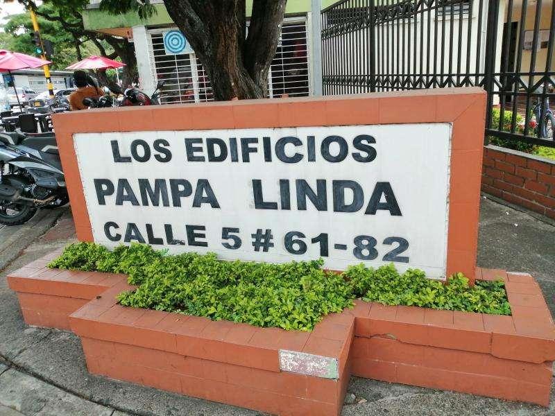 <strong>apartamento</strong> En Arriendo En Alcala Pampalinda Cod. ABMTB2560