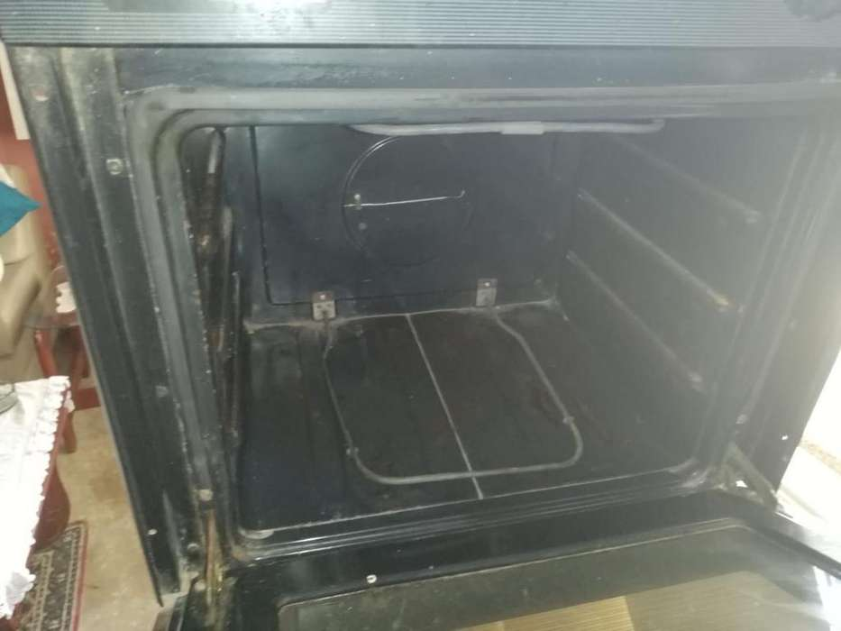 Horno Electrico Industrial Challenger