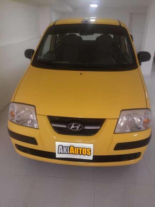 Taxi Hyunday Atos Mod 2011