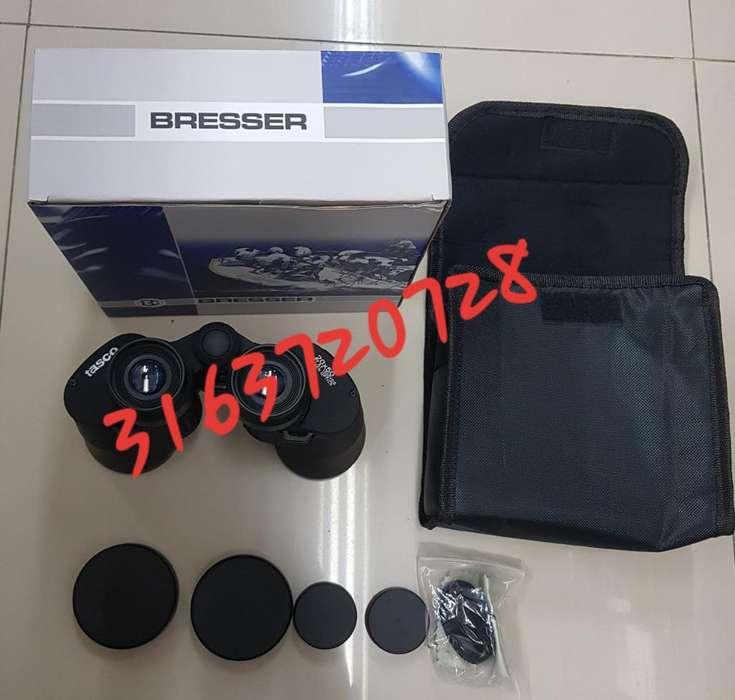 Binocular Tasco 20x50