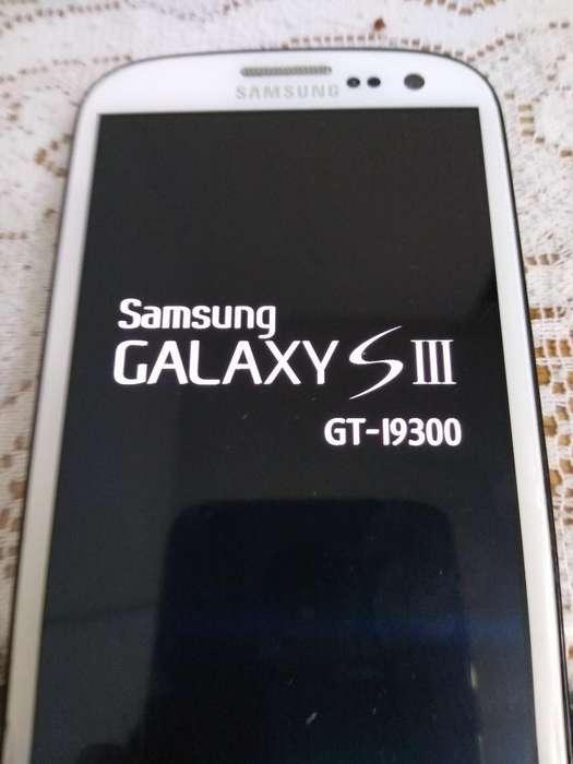 Vendo Celular S3 Samsung Llamar977270854