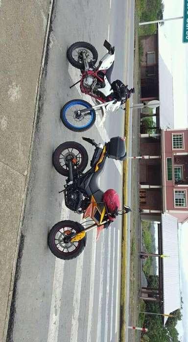 Vendo O Cambio Mi Factory Bike 250 A2018