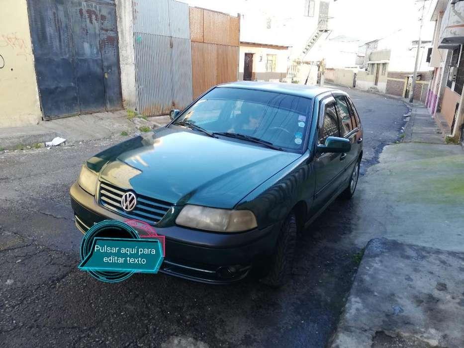 Volkswagen Gol 2004 - 230000 km