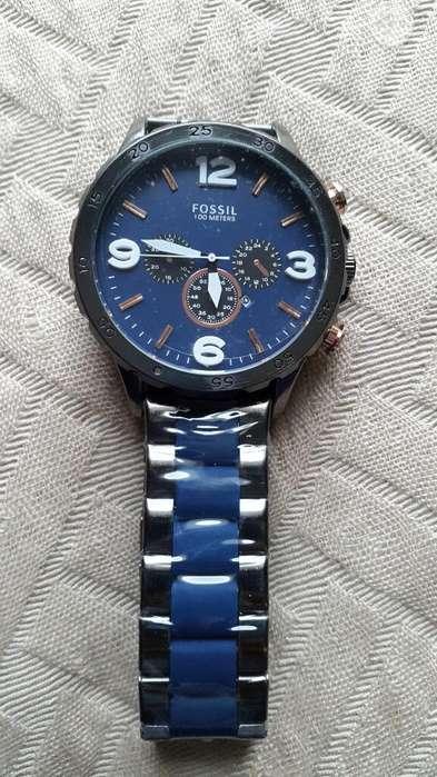 Ultimo Reloj Fossil!!!