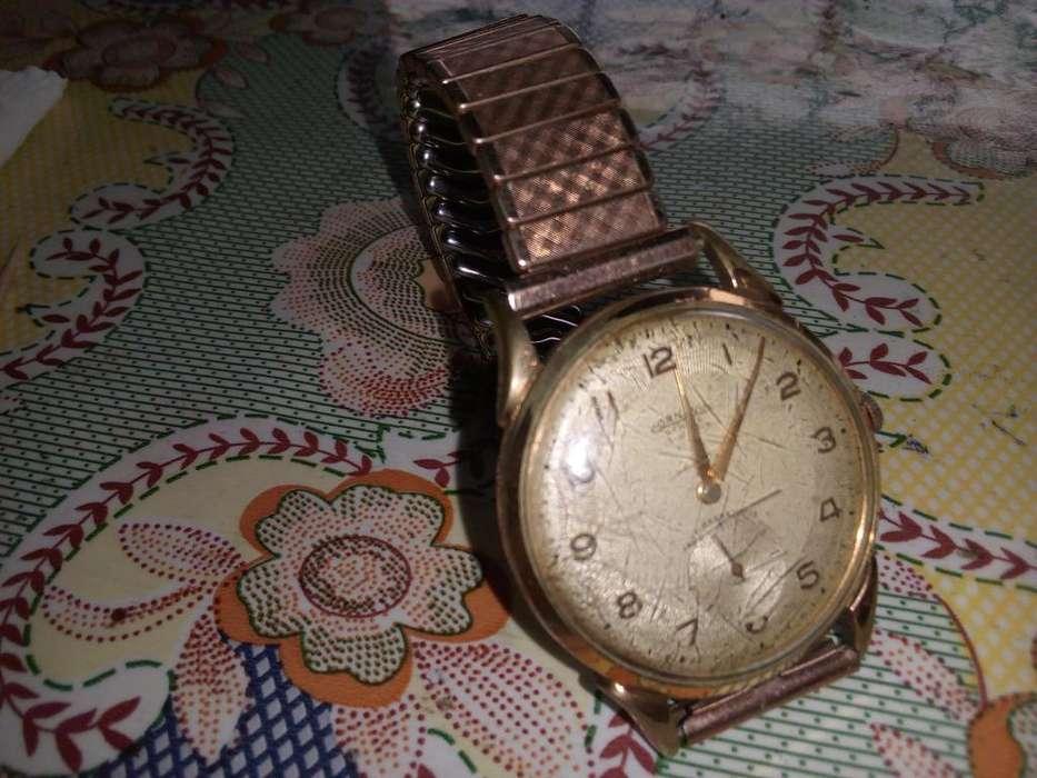 Reloj Cornavin 9000.-