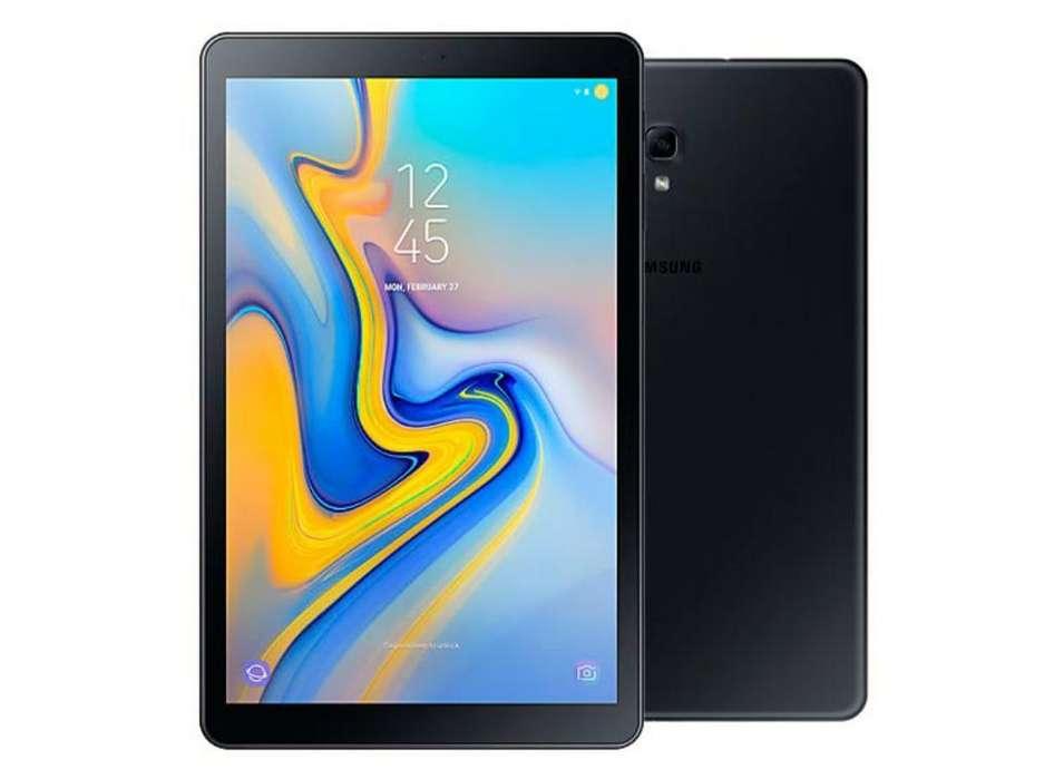 Samsung Tab a 10.5 2018