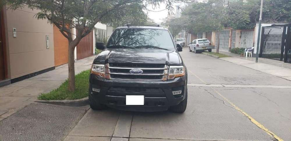 Ford Expedition 2015 - 38000 km