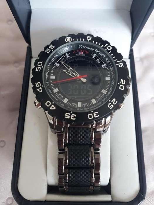 Reloj Original Us Polo Assn