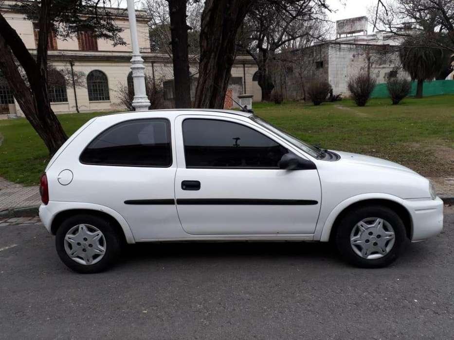 Chevrolet Corsa 2004 - 130000 km