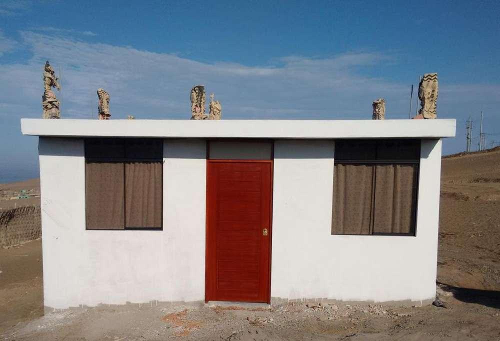 Alquiler de <strong>casa</strong> de Estreno