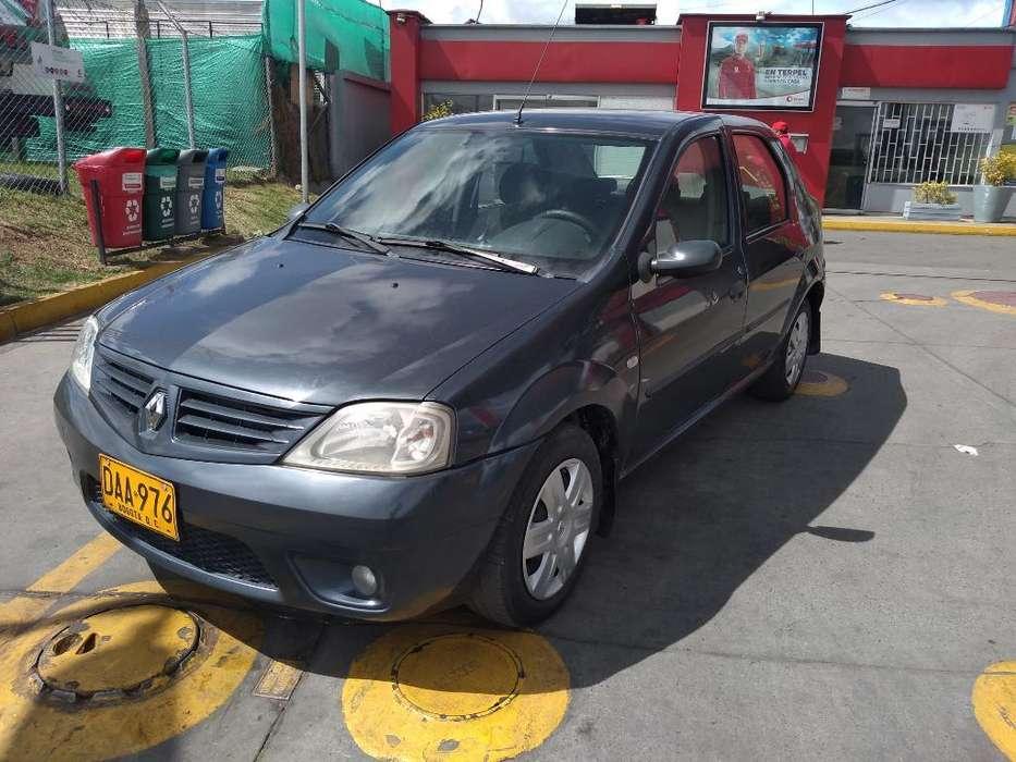 Renault Logan 2009 - 112000 km