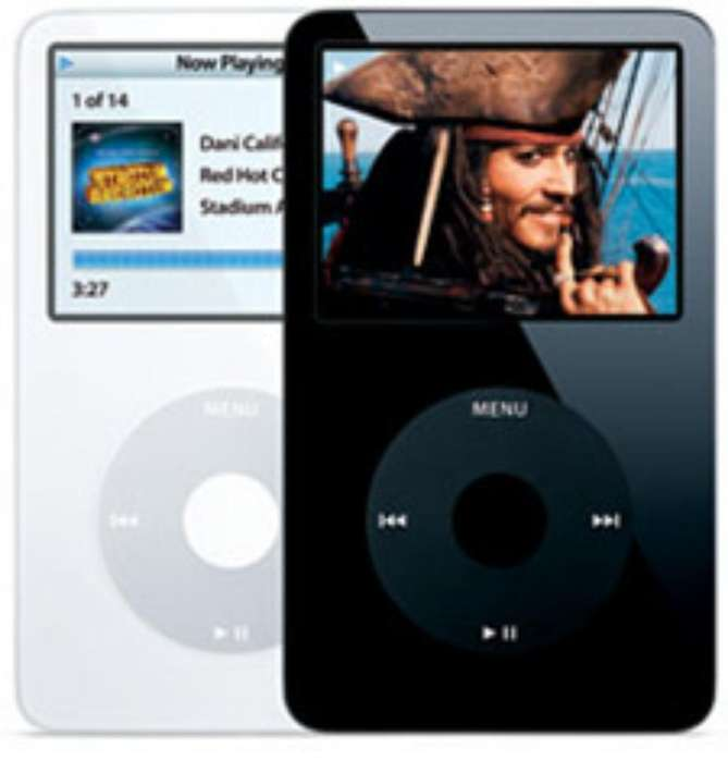 <strong>ipod</strong> Video 30g 5ta Generacion Barato