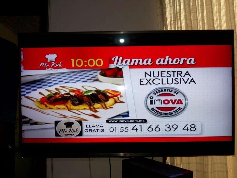 Tv Lg 50pg Contromagic Plateados Nuevos