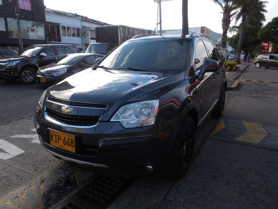 Chevrolet Captiva 2010 - 97234 km