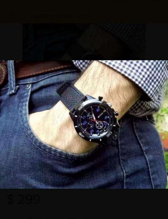 Relojes Nuevos Imperdibles
