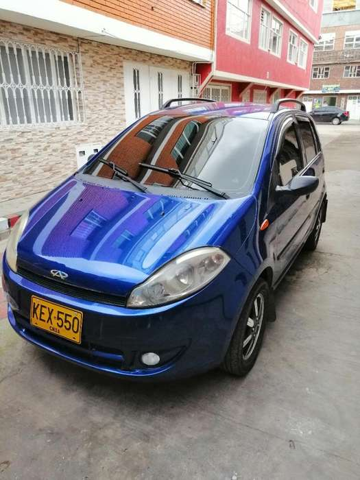 <strong>chery</strong> Nice 2011 - 148000 km