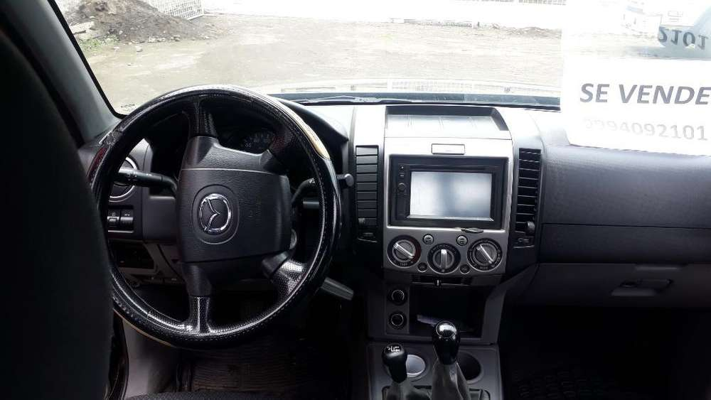 Mazda BT-50 2014 - 138000 km