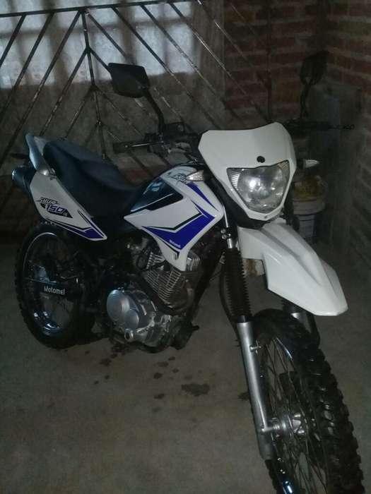 Vando Moto