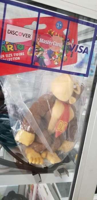 Muñeco de Don King Kong