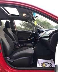 HYUNDAI Accent 2013 Hatchback