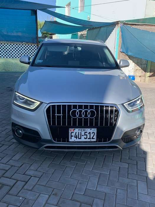 <strong>audi</strong> Q3 2014 - 49000 km