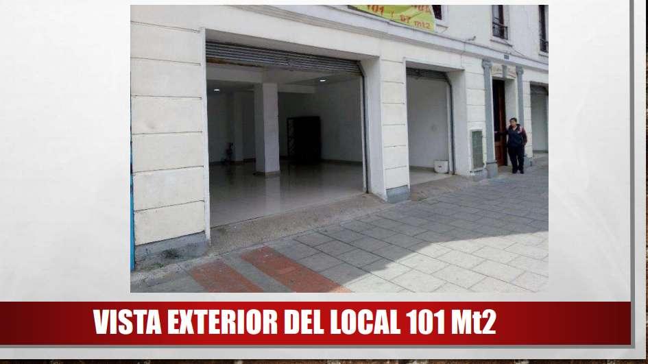 OPORTUNIDAD DE <strong>negocio</strong> LOCALES EN EL CENTRO DE BOGOTA