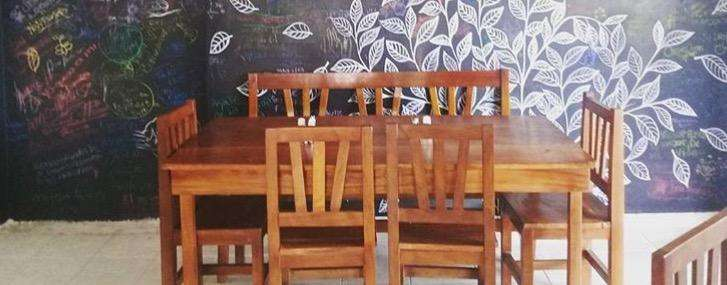 Juegos de Mesas Y <strong>silla</strong>s 6 Juegos en Mad