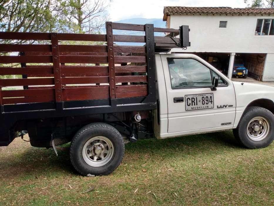 Ganga Vencambio Chevrolet Luv 2300