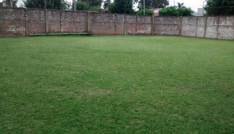 Venta de 3 terrenos 250m2 c/u y/o Galpón Deposito 660m2 Quilmes