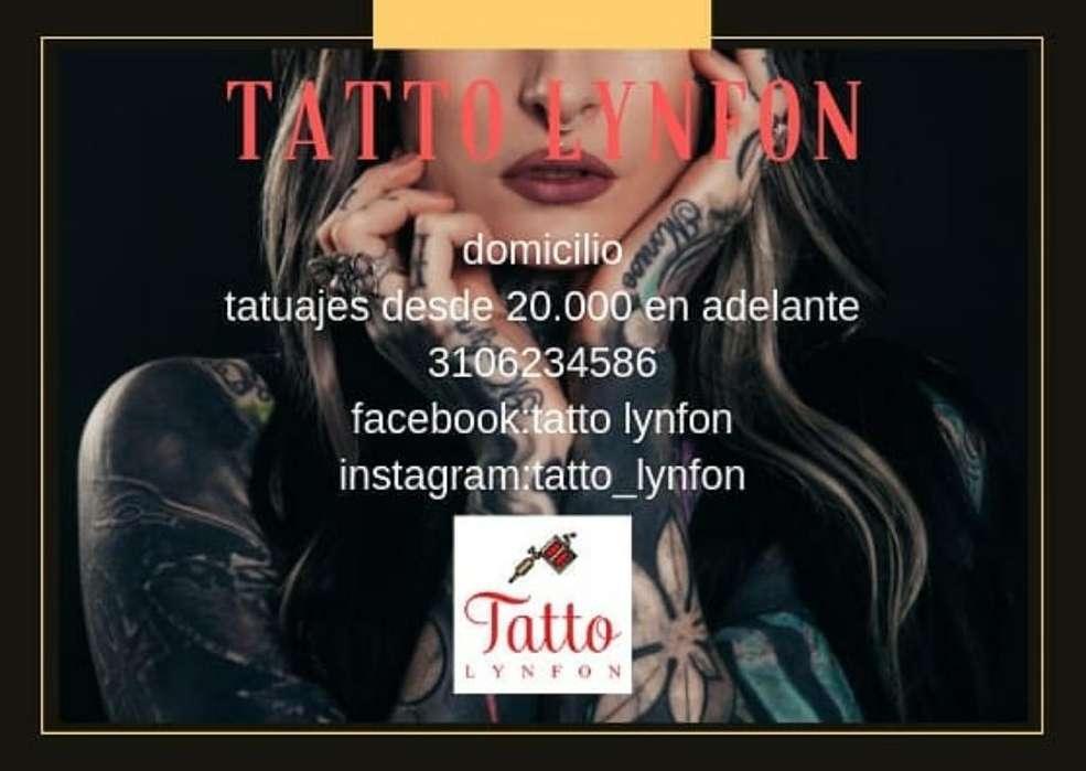 Objetos a Cambio de Tatuaje