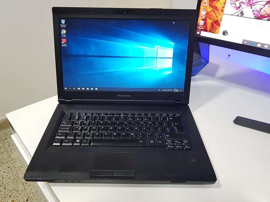 PORTATIL LENOVO CORPORATIVO i5 3ra To 3.10GHZ, 500GB DISCO, 4GB RAM, LECTOR BIOMETRICO