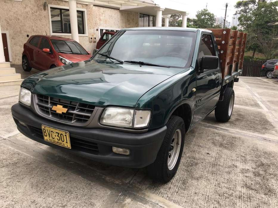 <strong>chevrolet</strong> Luv 2001 - 159000 km