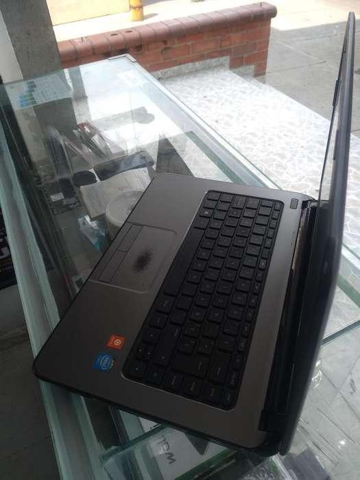 Portatil Hp 240 Macbook 2ram 500disco