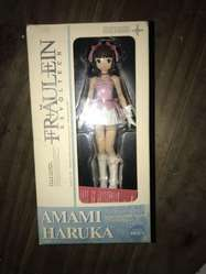 muñecas fraulein hujoo dolls mini blythe