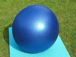 Gym Ball Para Ejercicios, Terapia, Yoga 65cm