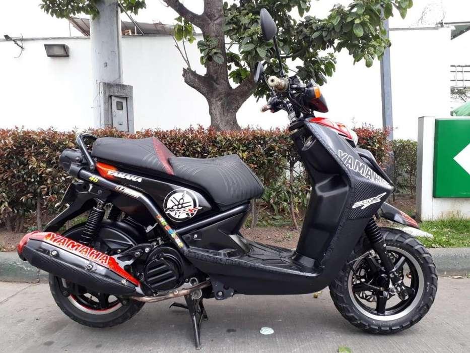 <strong>yamaha</strong> 125 MODELO 2012 VENDO O PERMUTO IMPECABLE