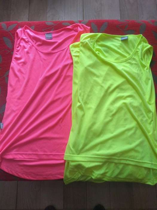 Musculosas Women's Fit