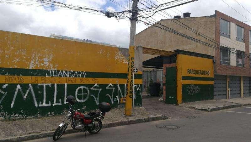 Lote En Venta En Bogota San Cipriano Cod. VBV&G3041