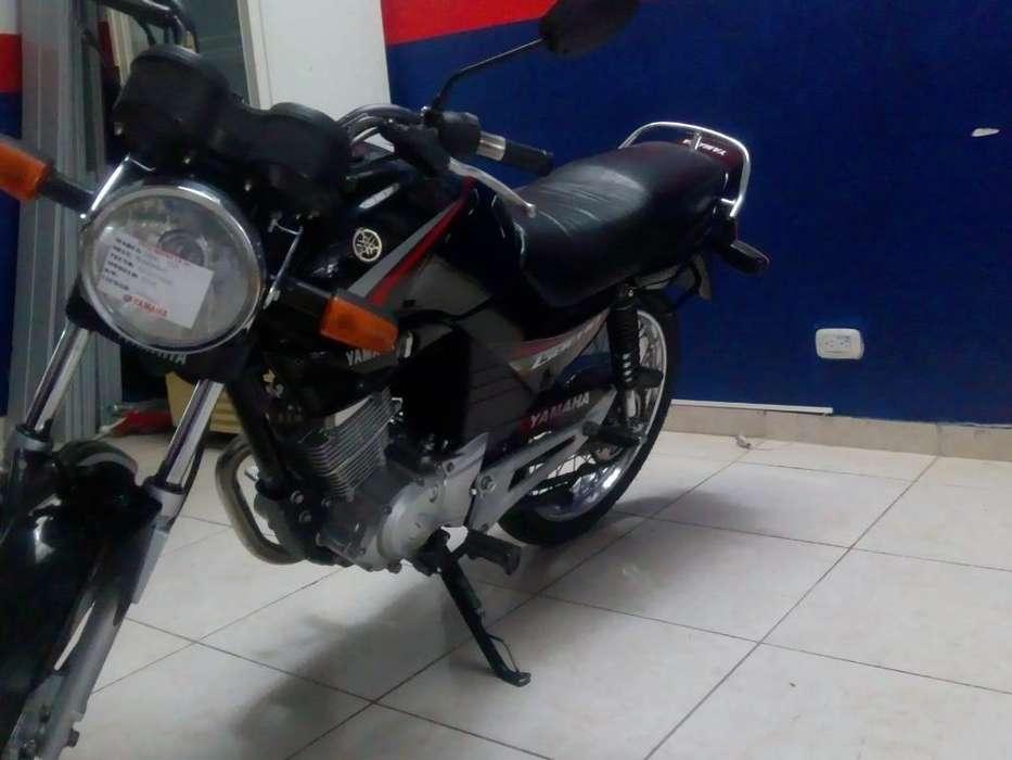 Hermosa Libero125/mod 2012