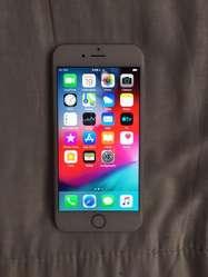 iPhone 6 cambio