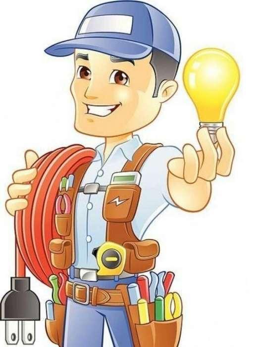 Electricista Disponible