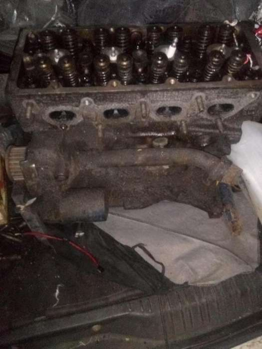 Vendo motor palio 13