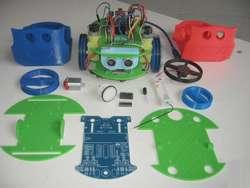 ROBOTS PARA ARMAR Y CURSOS