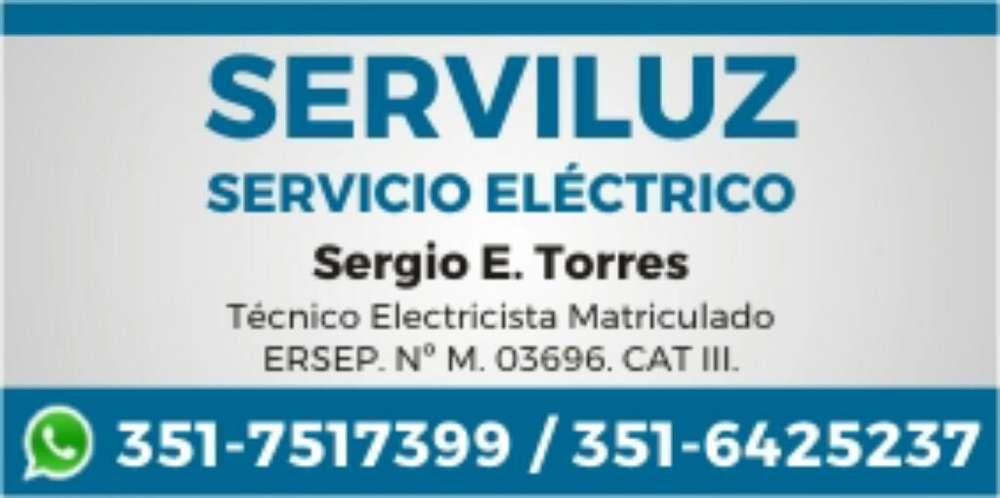 Electricista Habilitado