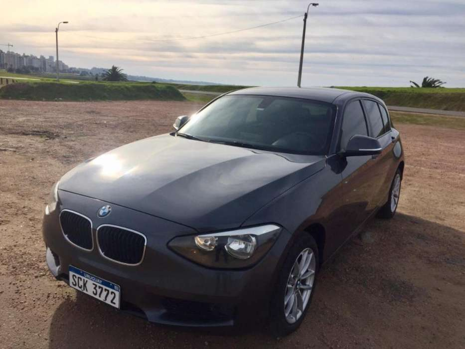<strong>bmw</strong> 116 2012 - 80000 km