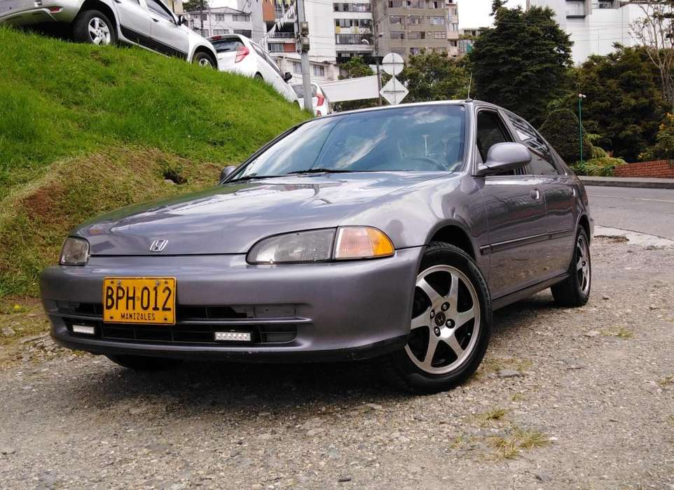 Honda Civic 1994 - 270000 km